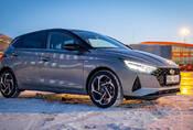 Hyundai i20 1.0 T-GDI MHEV DCT: Vylepšené auto na vše