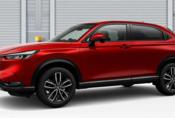 Představujeme: Honda HR-V nové generace