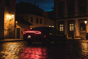 Dodge Charger Pursuit: Proč plecháče?
