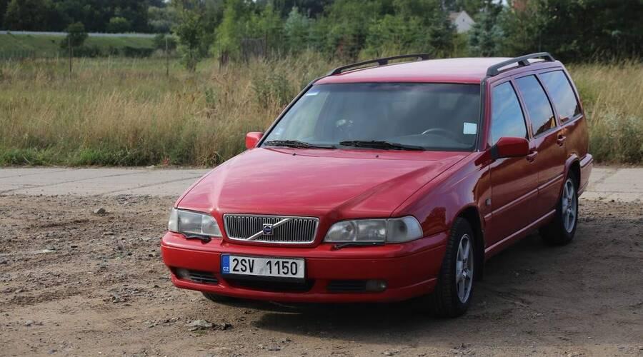 Autíčkářova garáž: Volvo V70: Zúčtování po čtyřech letech
