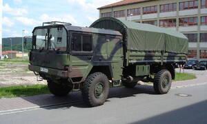 Historie, Mýty a legendy: MAN KAT 1: Über-náklaďák