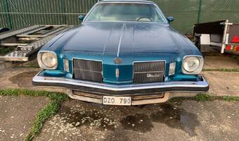 Oldsmobile Cutlass Supreme  1974
