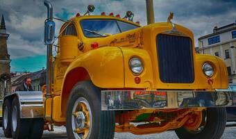 Mack B61  1960