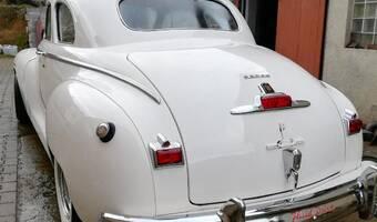 Dodge Custom  1948