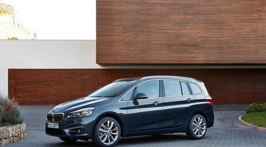 Recenze & testy: Ptejte se: Rodinné auto za 400 tisíc