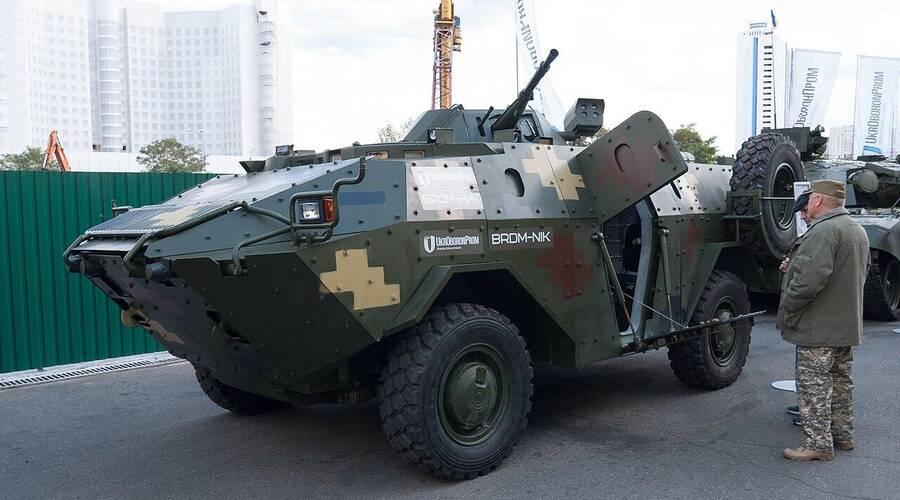 Mýty a legendy: BRDM: Ani auto ani loď