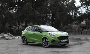 Recenze & testy: Ford Puma ST: Žabák, který se stal hothatchem