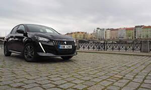 Recenze & testy: Peugeot 208 1.2 PureTech: Základ postačí
