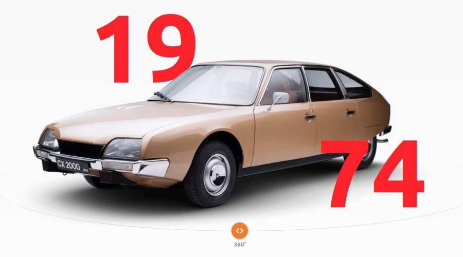 Editorial: Hydropneumatické Citroëny: Kosmos mého mládí...