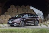 Renault Espace 2,0 dCi: Sbohem a šáteček!