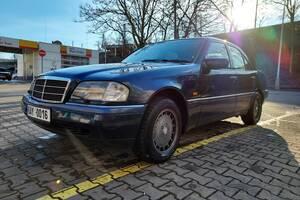 Mercedes-Benz Třídy C c280 1995