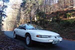 Chrysler Vision EAGLE ESI 3.3 6V 1995