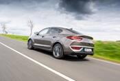 Hyundai i30 Fastback 1,5 T-GDI: Když vyhraje rozum