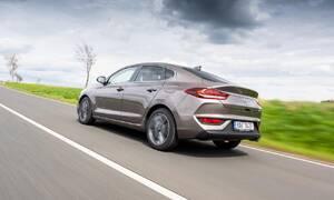 Recenze & testy: Hyundai i30 Fastback 1,5 T-GDI: Když vyhraje rozum