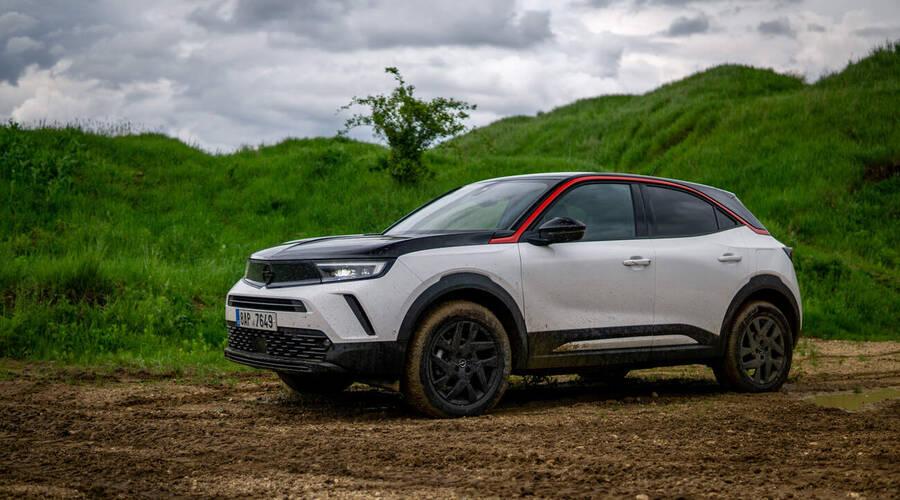Recenze & testy: Opel Mokka GS Line: Máme směr!
