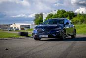 Renault Talisman Grandtour: Vyšší střední je tu stále s námi