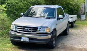 Ford F150 4,6 V8 XLT 2000