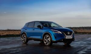 Novinky: Autíčkářův týden: Nový Quashqai, opulentní vozy, nejrychlejší elektromobil a střela do nohy