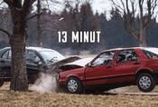 13 minut někdy nestačí