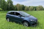 Ford S-MAX 2.0 EcoBlue Titanium: Rodinný klenot