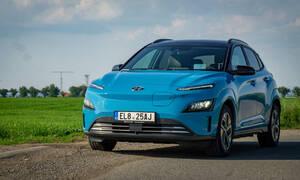 Recenze & testy: Hyundai Kona Electric: Co je to normální?