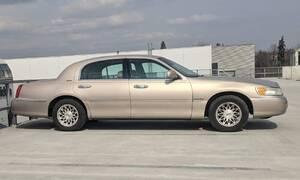 Historie: Ford Panther aneb Je to kočkovitá šelma, ale Jaguar to není