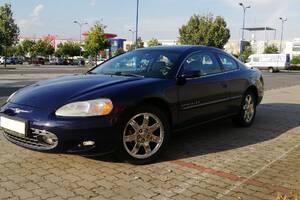 Chrysler Sebring Colombo 2001