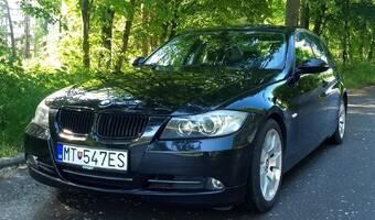 BMW Řada 3 330i 2006