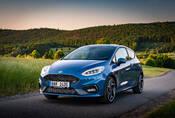 Ford Fiesta ST: Když radosti není dosti…