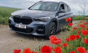 Recenze & testy: BMW X1 25i: Stačí k zábavě silný motor?
