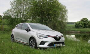 Recenze & testy: Renault Clio Tce 90: Opačný přístup
