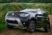 Dacia Duster TCe 130 4x4: Cingrlátka člověk nepotřebuje...