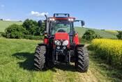 Zetor Forterra HSX140: Úvod do světa agronomie