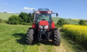 Recenze & testy: Zetor Forterra HSX140: Úvod do světa agronomie