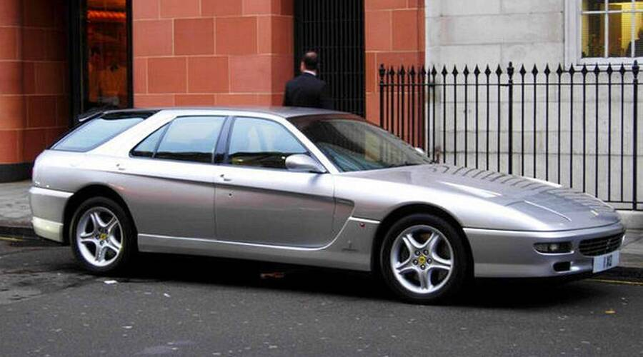 TopX: Sedm neznámých verzí známých aut
