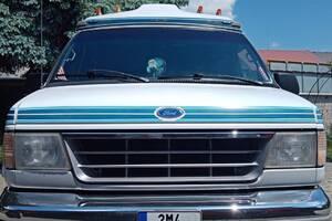 Ford Econoline E 150 1993