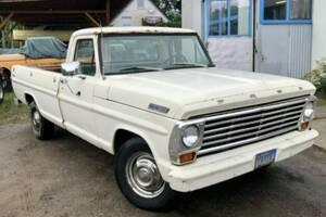 Ford E250  1967