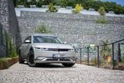 Představujeme: Hyundai Ioniq 5 a nový Lexus NX