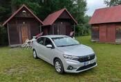Dacia Logan TCe 100 LPG: Moderní návrat do starých časů