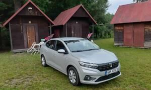 Recenze & testy: Dacia Logan TCe 100 LPG: Moderní návrat do starých časů