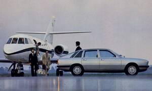 Historie: Lancia Gamma: Kráska v nesnázích