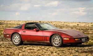 Autíčkář na cestách, Recenze & testy: Jak se jednou svezete v Corvette, navždycky se zamilujete