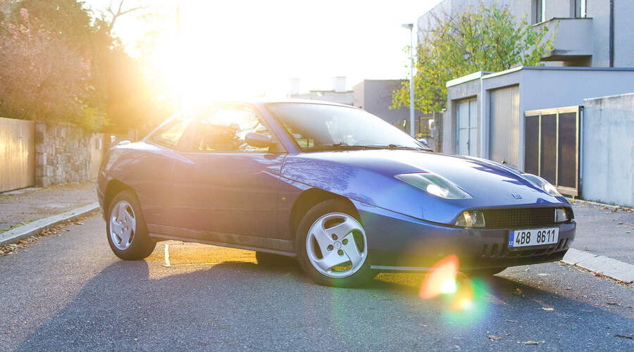 Autíčkář se ptá: Čím se vám auta vryjí do paměti?