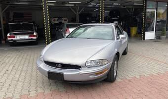 Buick Riviera  1996