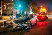 Jak řešit totální škodu na vozidle?