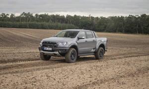 Editorial, Recenze & testy: Proč je Ford Ranger Raptor petrolheadův sen...