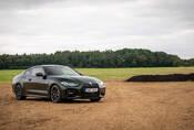BMW 430xd: Hajný je lesa pán!