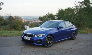 Recenze & testy: BMW 320d: Díky za každé nové ráno