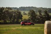 Mazda Power Eco Race 2021: Přišla jsem, viděla jsem a projela to na celé čáře