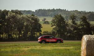Autíčkář si hraje: Mazda Power Eco Race 2021: Přišla jsem, viděla jsem a projela to na celé čáře